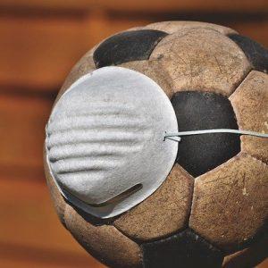 Corona Effect on Sports